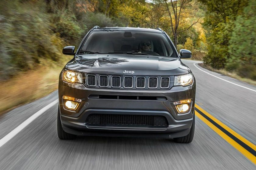 26++ Jeep patriot 2020 interior trends