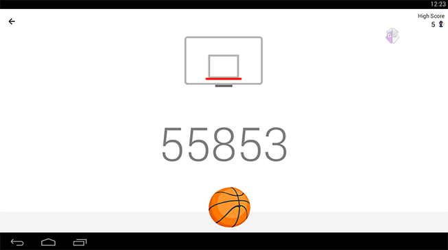 Score High In Basketball Game On Facebook Messenger How To Crypt Life Basketball Games Messenger Basketball Game App