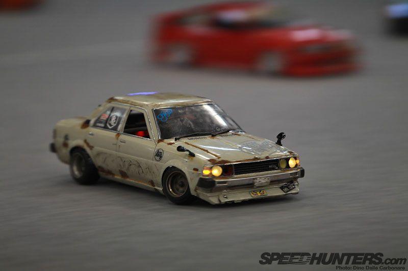 Rc Custom Body Contest Speedhunters Rc Drift Pinterest