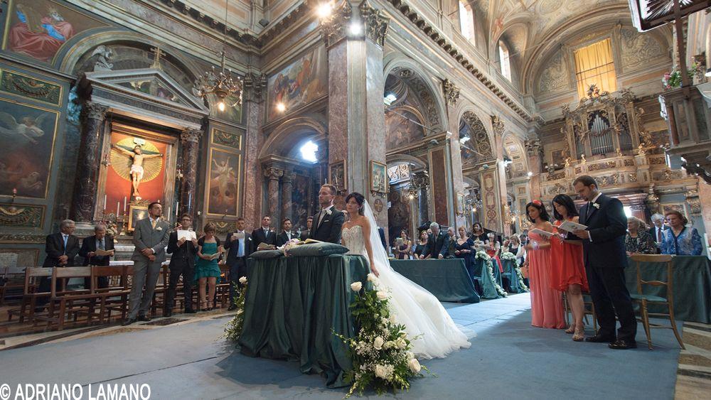 Chiesa Di San Rocco All Augusteo Fotografia Reportage Matrimonio Chiesa