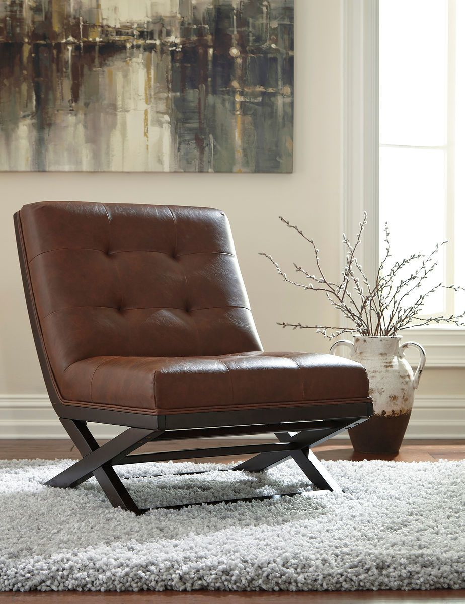 The Sidewinder Brown Accent Chair Sold At Furniture Rug Depot Serving Montgomery Village Md And S Brown Accent Chair Accent Chairs Comfortable Accent Chairs
