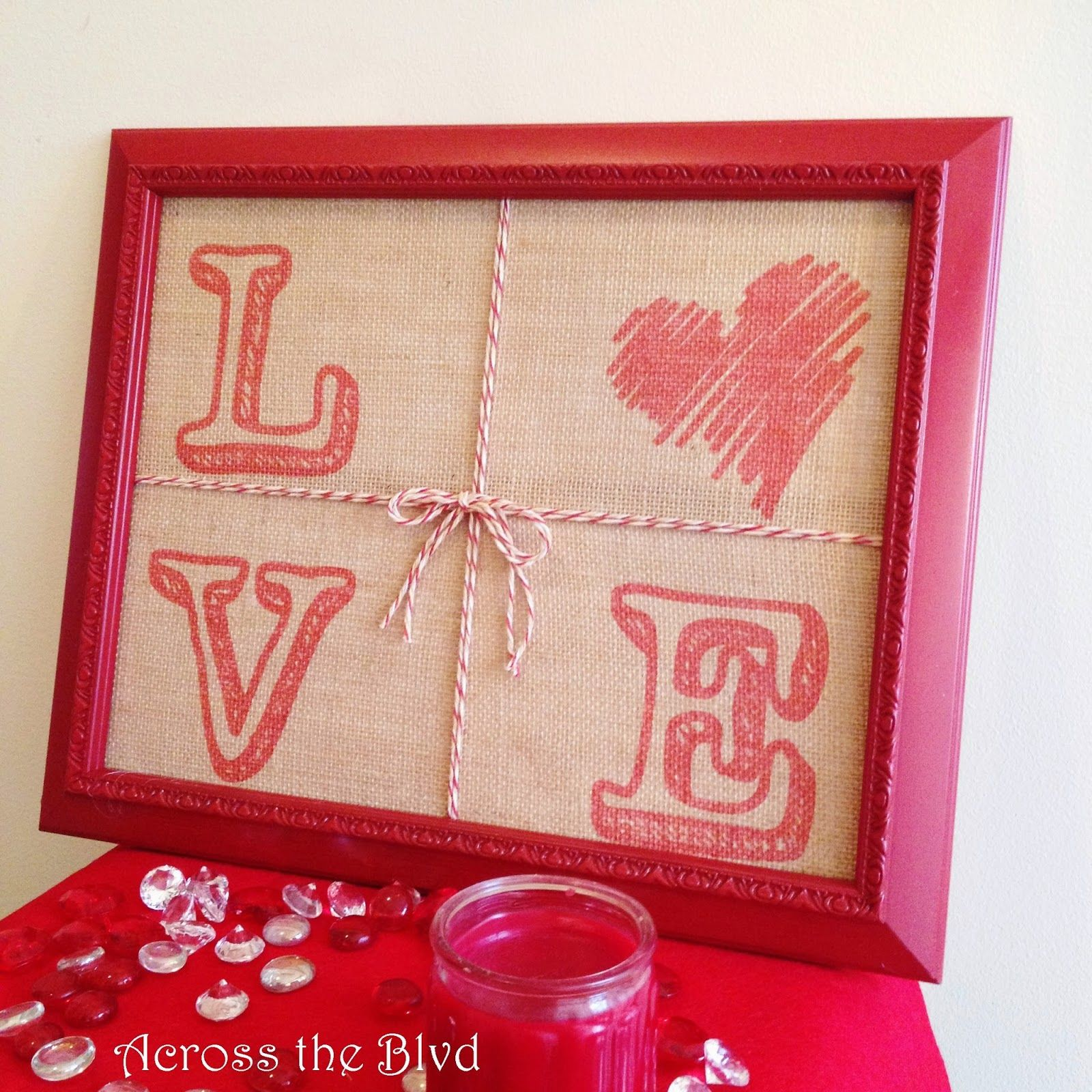 Valentine\u0027s Love Sign - love how rustic and chic it is at the same ...