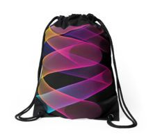 Telepathy Drawstring Bag by Scar Design #totebag #buytotebag #bag #gifts #buygifts #giftsforher #groceries #shopping #shoppingbag #buybag #buytotebag #cool #coolgifts #accessories #womenaccessories #beachtotebag #beach #beachbag #summer #summergifts #summerbag #scifibag #scifi #modernbag