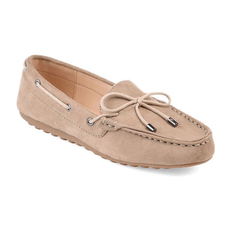 b7092db775e Journee Collection Jc Thatch Womens Slip-On Shoes
