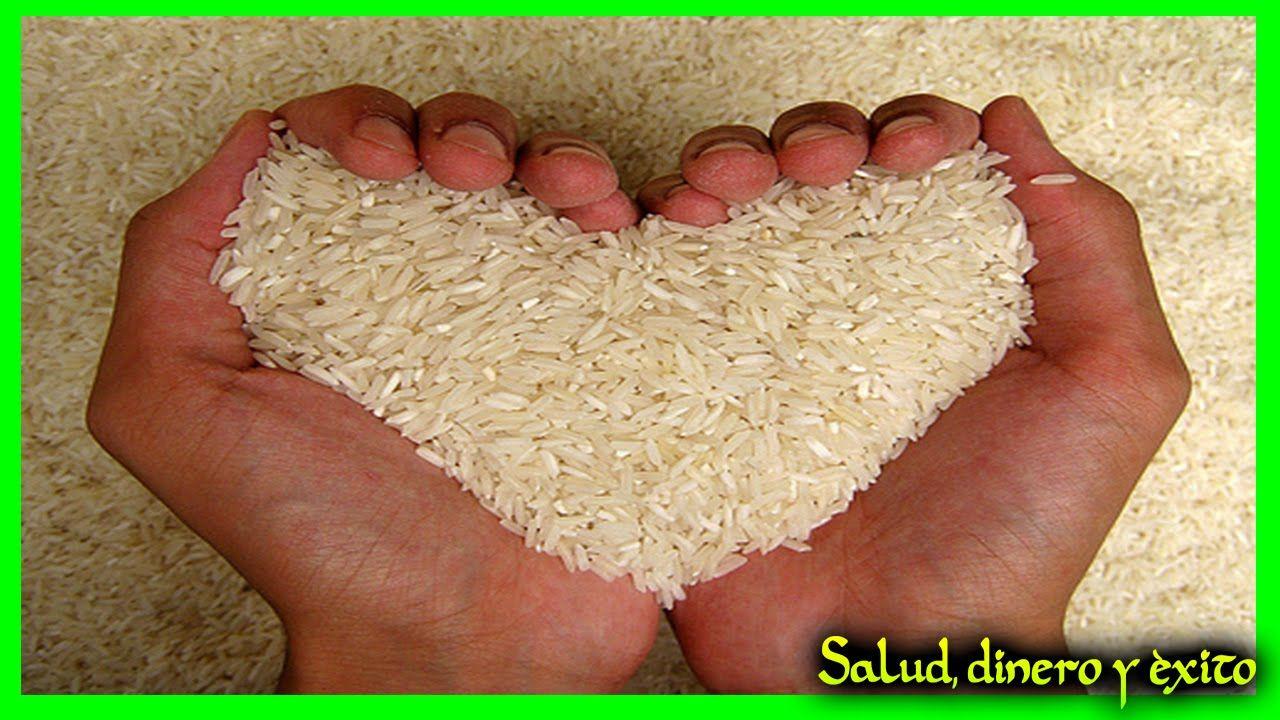 PON ARROZ EN UN FRASCO Y MIRA LO QUE SUCEDE !!! | semillas..salud ...