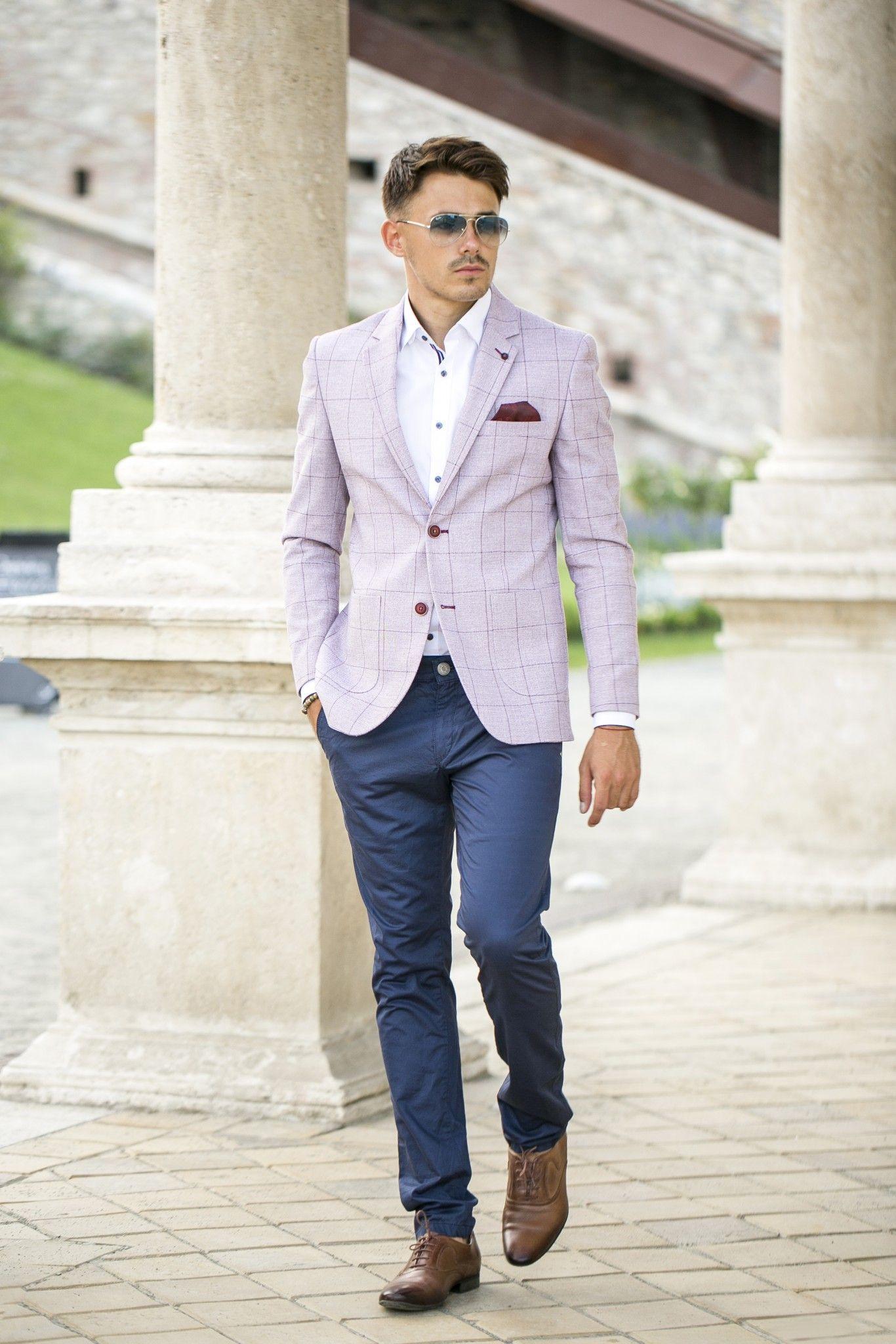 61f5c9faa1 Elite Fashion - Sportzakó   Elite Fashion - Men's Fashion   Fashion ...