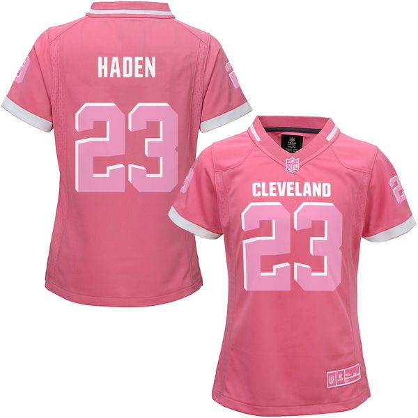 Top Packers Clay Matthews jersey Joe Haden Cleveland Browns Girls Youth  for sale