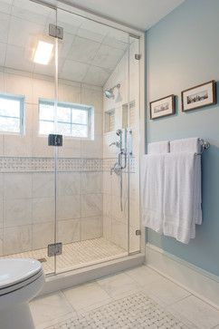 Cape Renovations Ideas | Cape Cod Beach House Remodel   Beach Style    Bathroom   Boston   By .