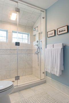 Pin By Sheila Lokken On Cape Cod Styles Beach House Bathroom House Bathroom Designs House Bathroom
