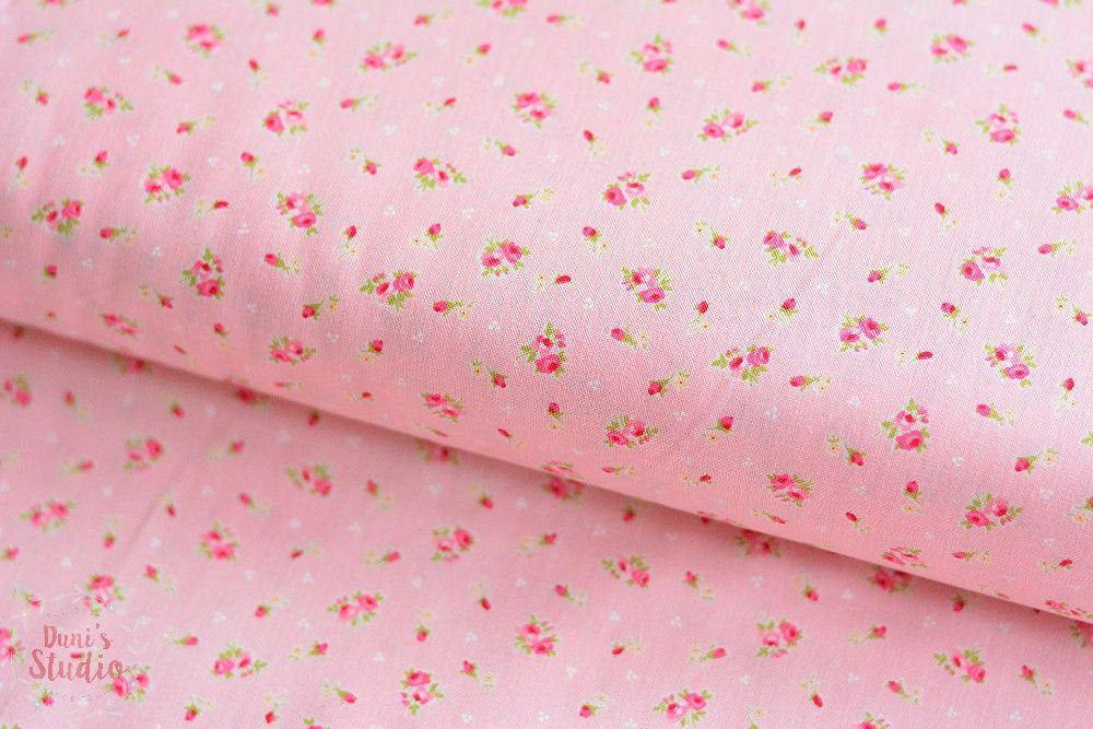 Pin Auf Shabby Chic Fabrics