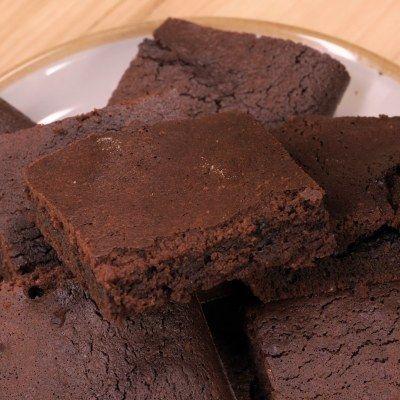 Gateau Au Chocolat Fondant Rapide Recette De Gateau Au Chocolat
