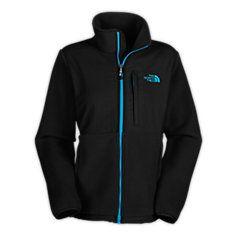 Shop Women's Fleece Denali Jacket - The North Face FOR MADIBEARRRRR
