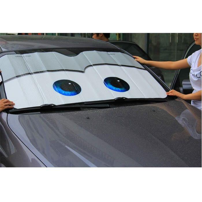 Disney Cars Auto Windshield Sun Shade  20.99 Autos 552710f9199
