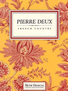 Pierre Deux French Country Did NOT Want To Wallpaper My Bedroom Again But This Stuff Is Beautiful