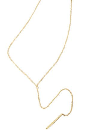 This necklace is so trendy and fun! Zad Fashion - N5957