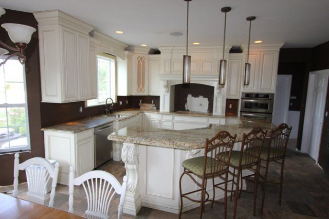 Exceptionnel Home Pro Cabinetry   Huntington, NY   Gallery