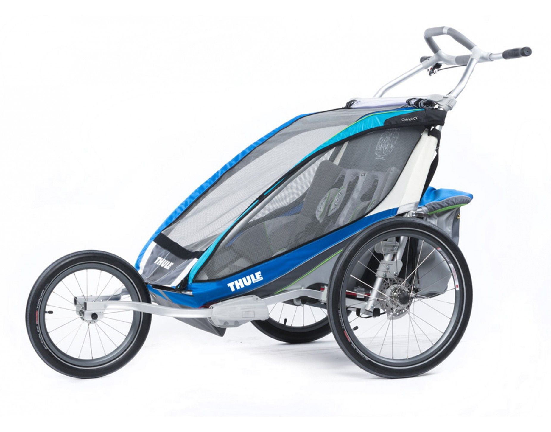 THULE CHARIOT CX1 Child bike trailer, Bike trailer