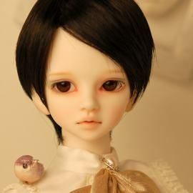 D.I.M - Doll in Mind ball jointed doll