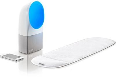 Withings Aura  Biohacking and Quantified Self.