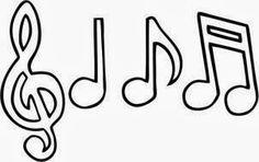 Como Desenhar Notas Musicais Como Desenhar 10 Nota Musical