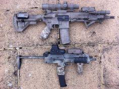 Pin on Guns and loadouts