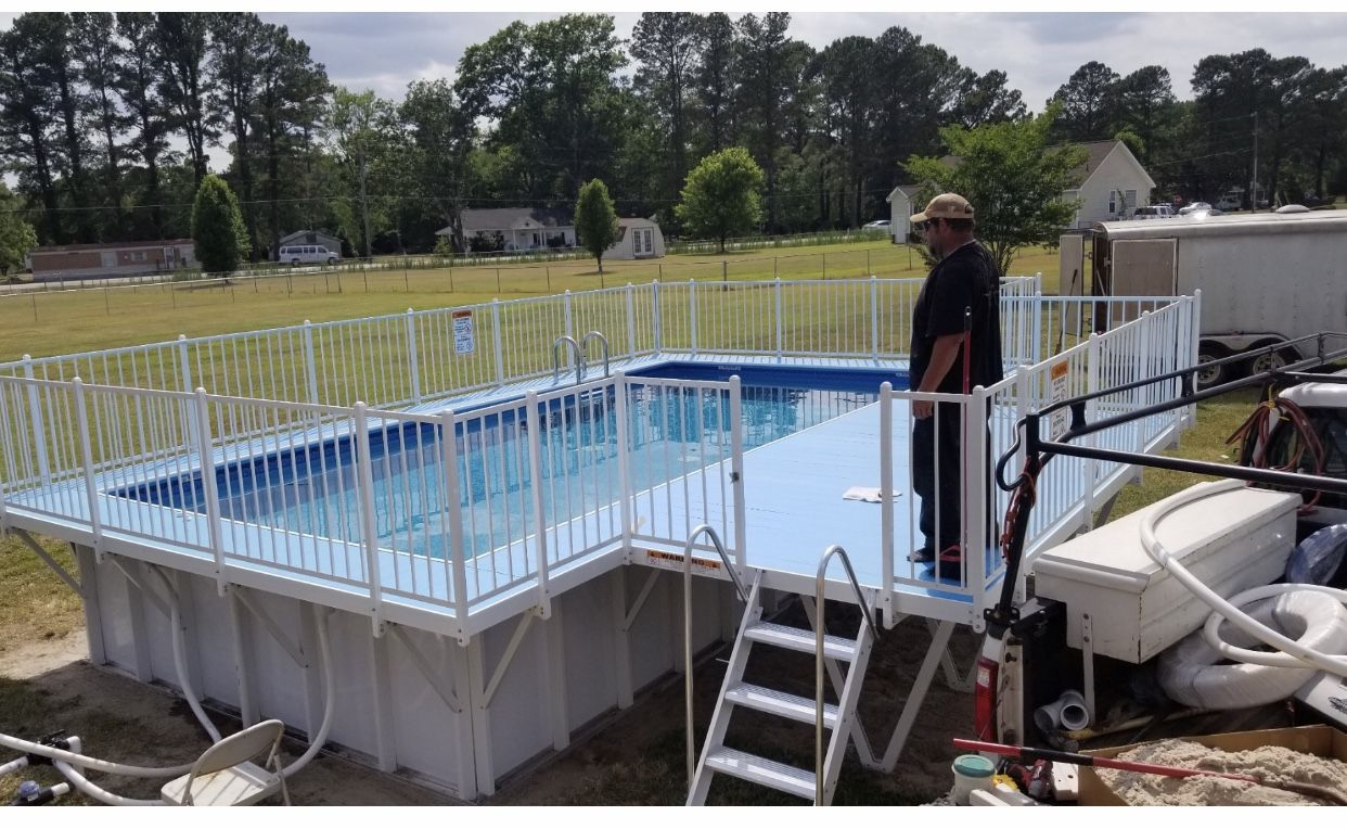 Pin On Pool Cleaning Service