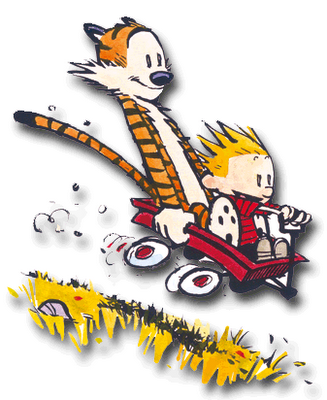 Calvin And Hobbes Calvin And Hobbes Wallpaper Calvin And Hobbes Comics Calvin And Hobbes