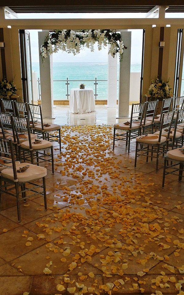 San Juan Puerto Rico Wedding Venue With Images Wedding In