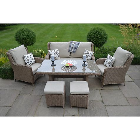 Wonderful Buy LG Outdoor Saigon Heritage Outdoor Furniture Online At Johnlewis.com