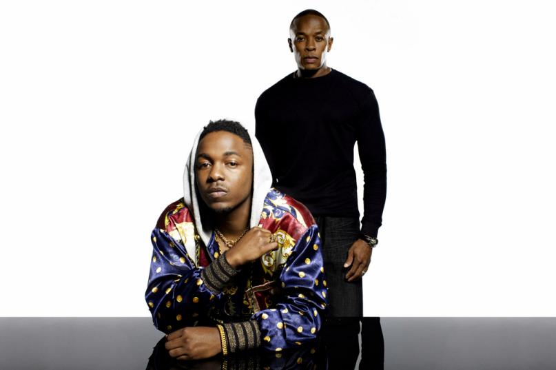 Kendrick Lamar And Dr Dre 2 Night Excellzone Jeremih Kendrick Lamar Dr Dre