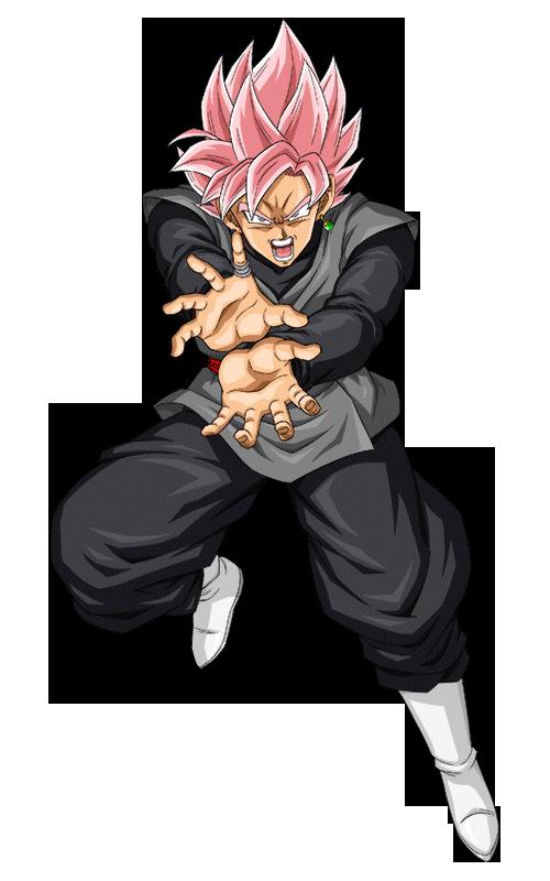 Goku Black Rose Render 8 Dokkan Battle By Maxiuchiha22 On Deviantart Goku Black Anime Dragon Ball Super Dragon Ball Art