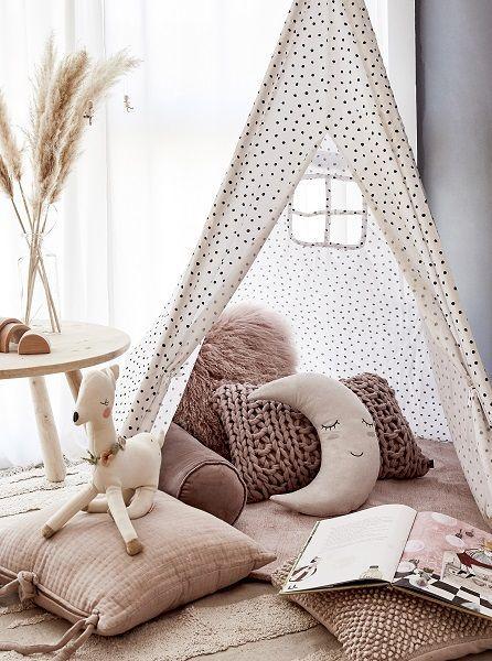 Photo of La camera da letto dei bambini è spesso anche il luogo nel quale possono giocar…