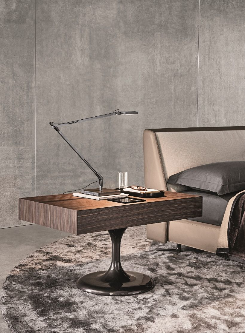 Minotti lane nightstand tables desks pinterest nightstands