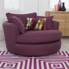 Healu0027s Sofas | Soho At Healu0027s Waltzer Swivel Loveseat   Swivel Armchairs    Armchairs