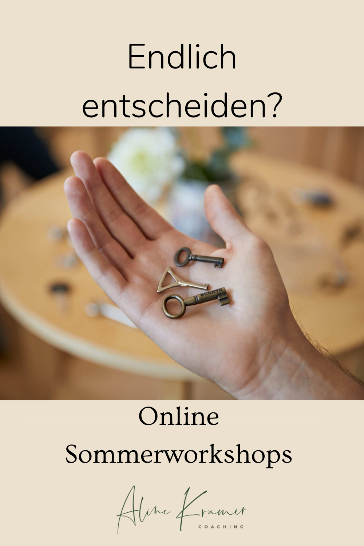 Zeit online entscheidungen treffen