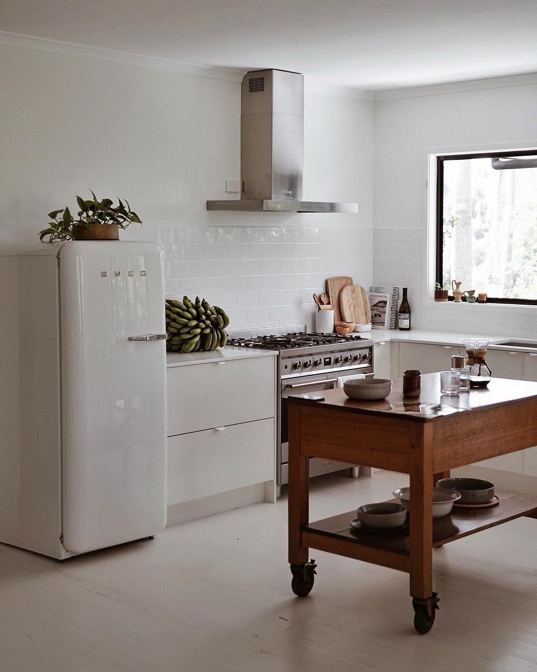 Minimalist Kitchen Design: 10 Elegant Minimalist Kitchen Ideas, Best For Simple