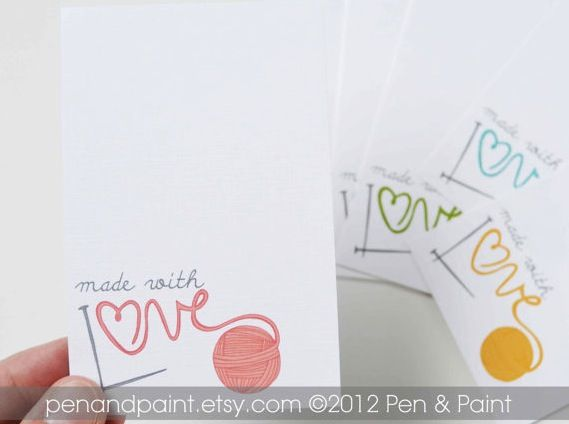 {Handmade Business in 31 Days — Day 28, How to creatively package an order.}
