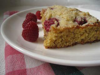Szybkie gotowanie: Owsiane ciasto drożdżowe bez mąki i bez wyrabiania