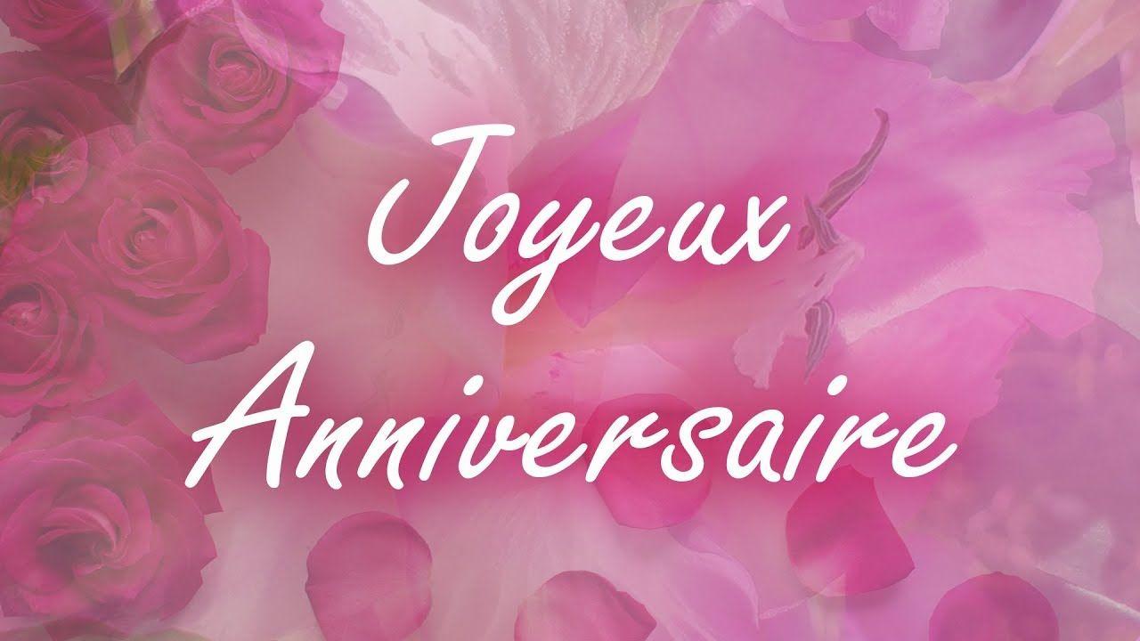 Joyeux Anniversaire Jolie Carte Virtuelle D Anniversaire 2019 Fleurs Musique Piano Youtube En 2020 Jolie Carte Virtuelle Carte Virtuelle Musique Piano