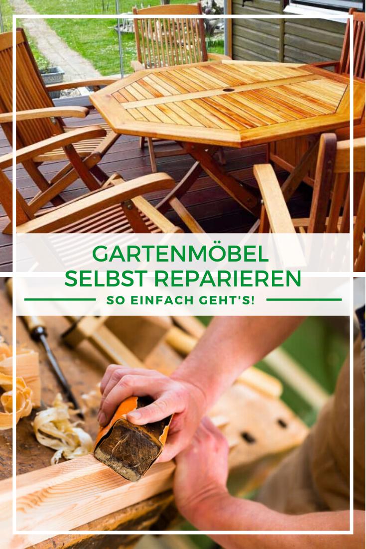 Gartenmobel Holz Gartenmobel Reparieren Gangige Reparaturen Einfach Erklart Gartenmobel Holz Reparieren Gartenmobel Holz