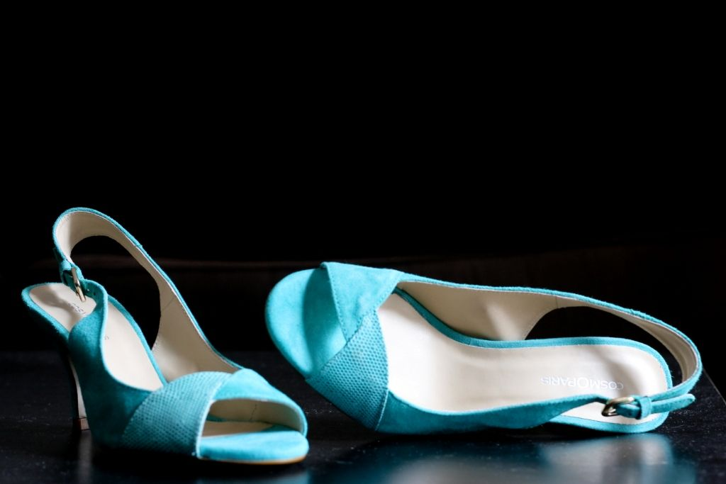cf1f2e75464bf6 Wedding shoes #blue #turquoise | Wedding en 2019 | Chaussures ...