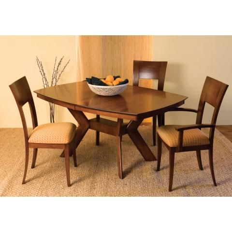 Saloom Mswb 4260 K Base Dining Table Multiple Colors And Sizes