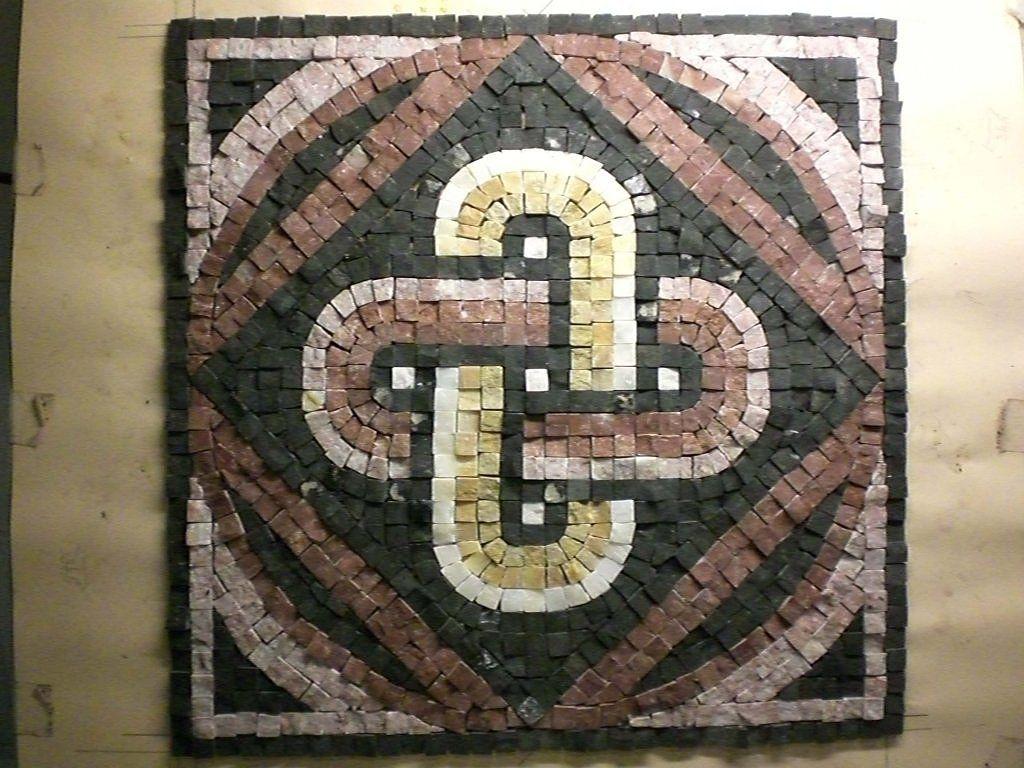 Mosaicos para ni os buscar con google romanos proyecto for Mosaico romano