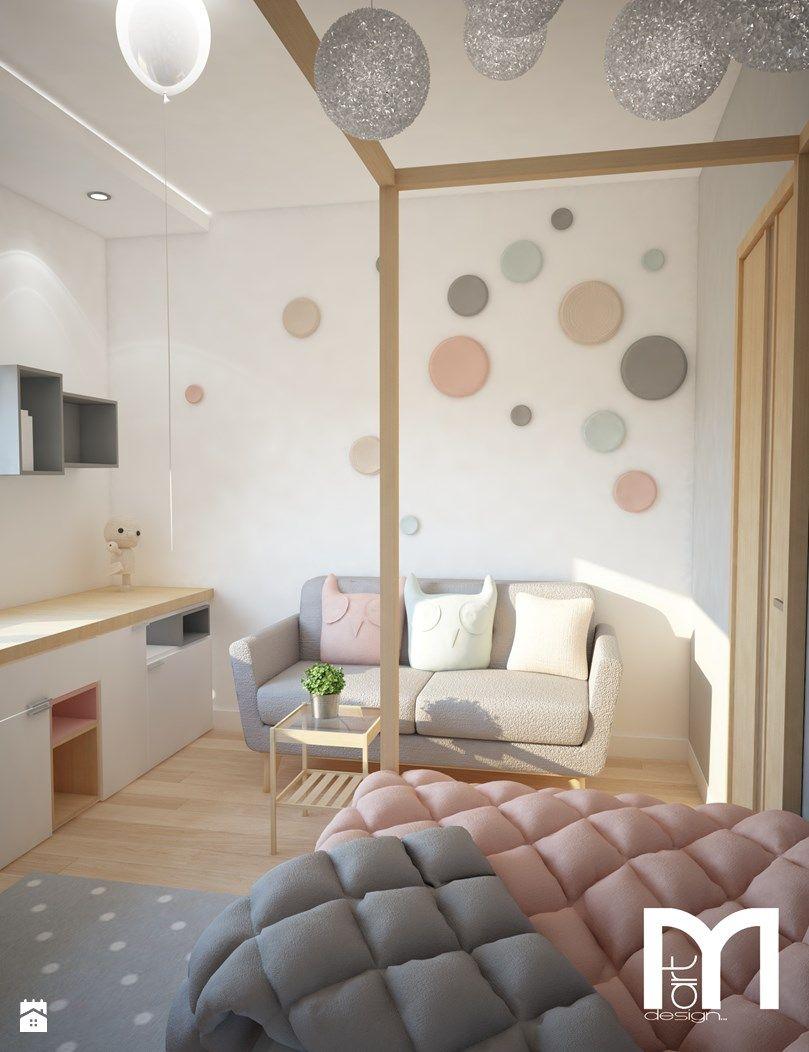 Elegant Teen Bedroom Design Ideas