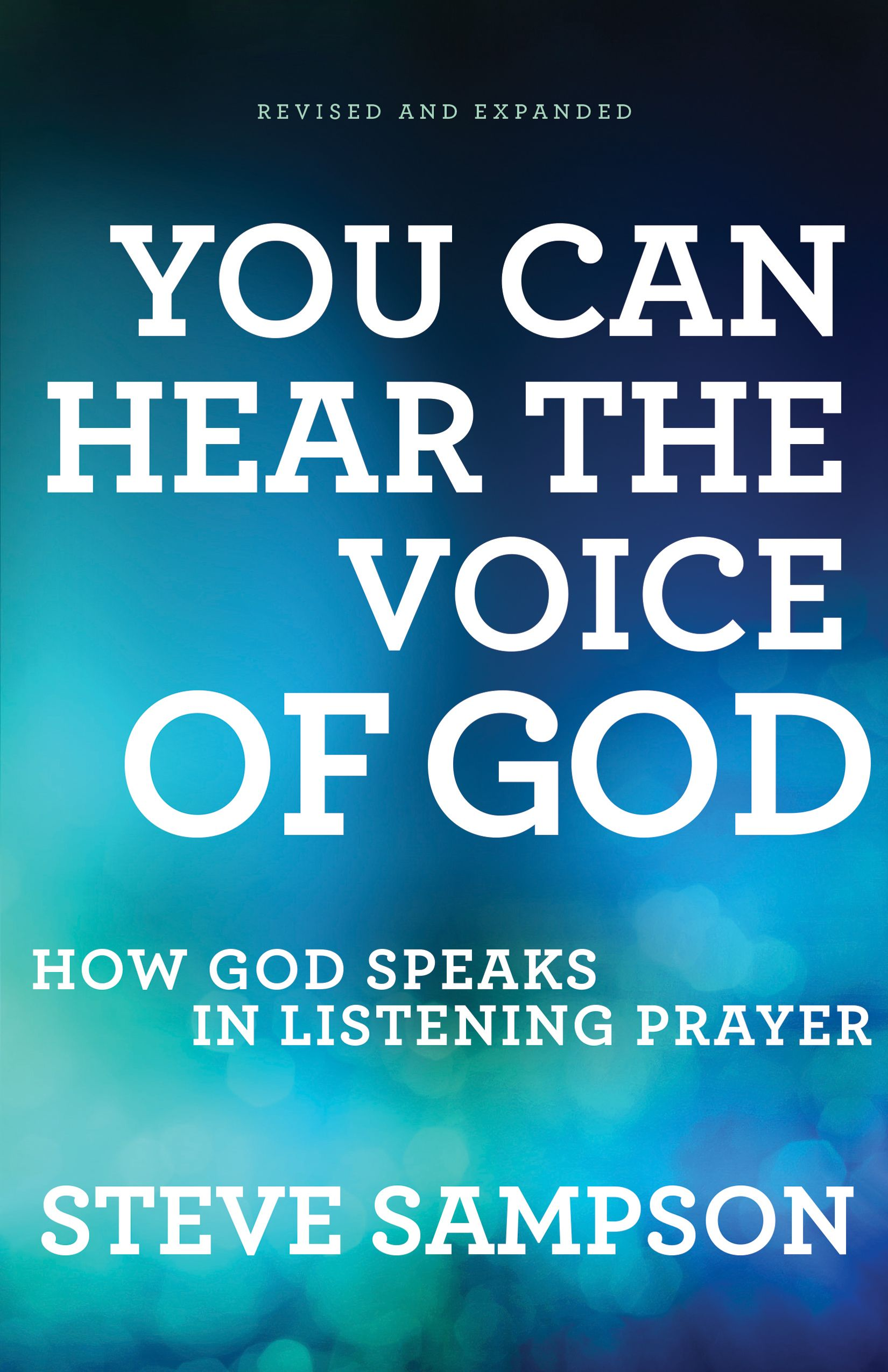 How to pray and listen to god