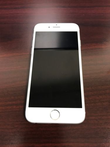 Apple iPhone 6 64GB Silver Sprint Smartphone Good Condition Clean Esn Unlockable https://t.co/JYhjmDixBV https://t.co/WplgGBU2tB