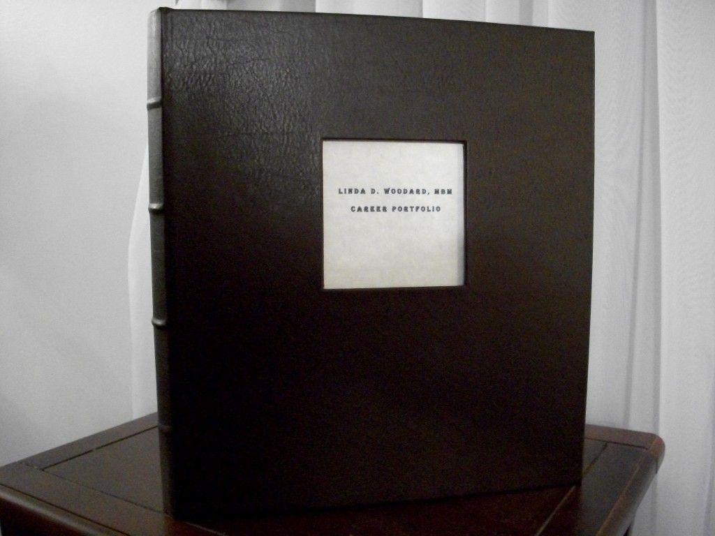 Cute Resume Folder Leather Images - Professional Resume Example ...