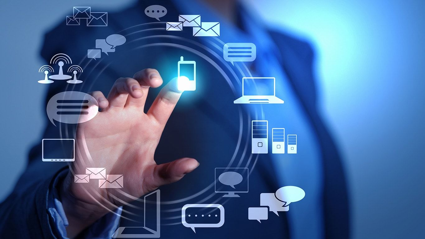 Modern Technology Gadgets You Should Try Marketing Technology Marketing Technology