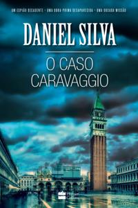 Pin by Viniciocooky on brbook Caravaggio, Daniel silva