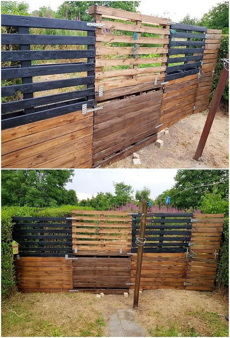 Inspiring diy wood pallet ideas for your home and garden pallets